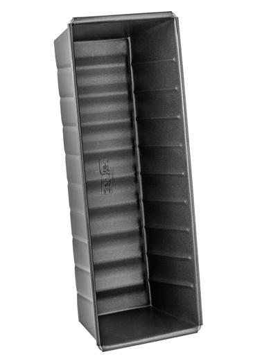 Zenker Zenker 7416 Special Creative Teflon Kaplama Baton Kek Kalıbı 30 cm Renkli